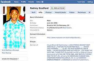 Facebook Legal Defense: Social-Network Evidence As Alibi