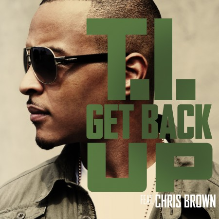 SMH: T.I. Gets 11 More Months in Prison x (Ironically) Get Back Up Feat Chris Brown