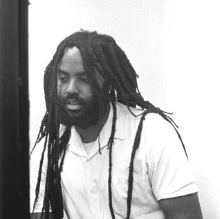 Mumia Abu Jamal On Kanye West & Matt Lauer