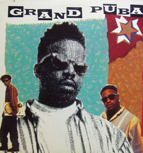 "Grand Puba: ""Black Family Day"" and The Politics Of Cool"