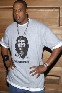 "Che Guevara With Bling On: How A Music Journalist Helped Write Jay-Z's ""P.S.A."""