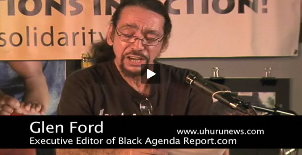 Glen Ford – Beyond @BarackObama & The Black Misleadership Class