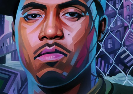 Nas – Who Are You (Prod. by Eric Hudson)