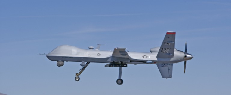 "Air Force's New Drone ""Gorgon"": Can 'See Everything'"