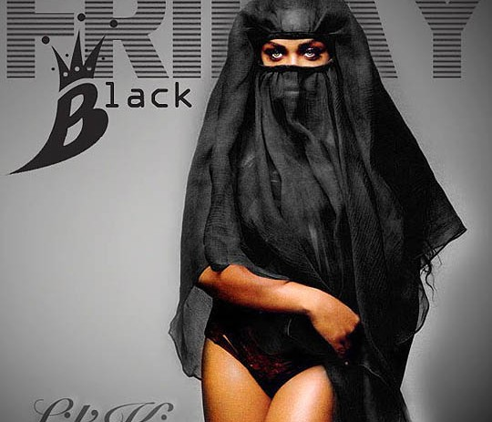 "MTV: Hip Hop ""Experts"" React To Lil Kim's 'Black Friday'"
