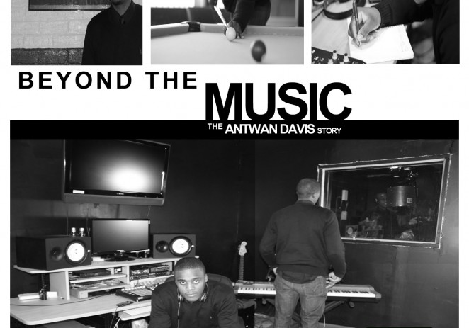 Antwan Davis – Beyond The Music (Mixtape)