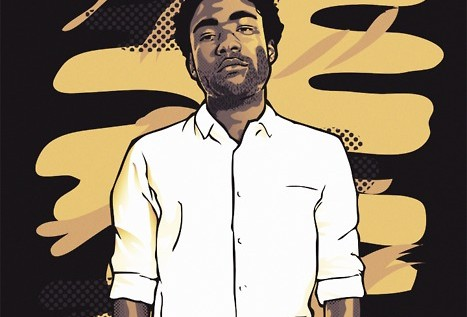 Childish Gambino – #IAmDonald Ep