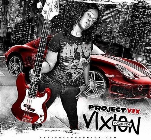 Catch Up: Vixion Allure – Where Dey Do That?