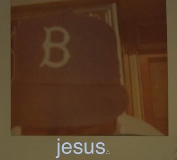 Blu – Jesus▲ (Album)