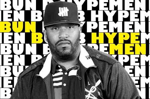 HypeMen (@itsthereal x @jensenclan88) Podcast Episode 40 w/Bun B