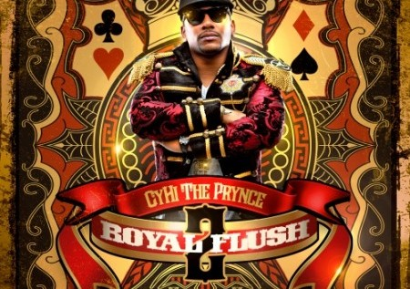 CyHi The Prynce – Royal Flush 2 (Mixtape)