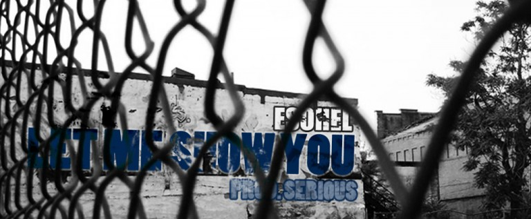 Esohel – Let Me Show You (Prod. Serious)