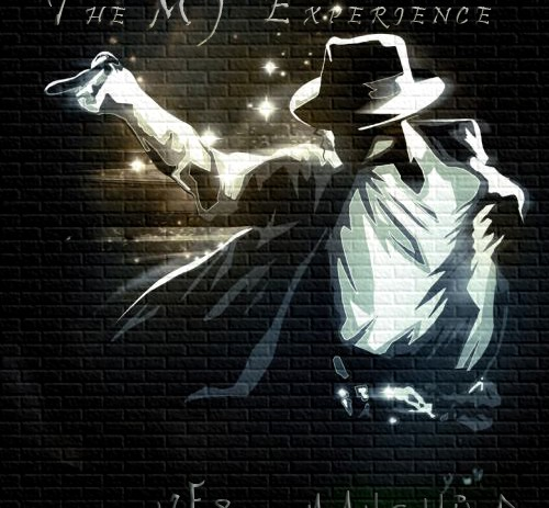 Wes Manchild &#8211; The MJ Experience (Mixtape)