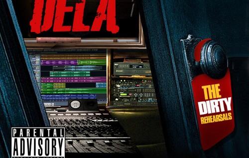 Boogieman Dela – Dirty Rehearsal (Mixtape)