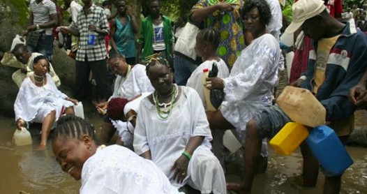 New Attacks on African Spirituality