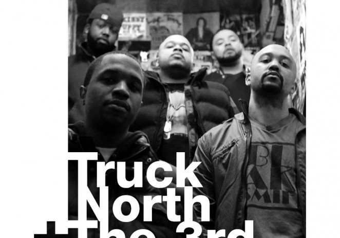Truck North x The 3rd – Brilliant