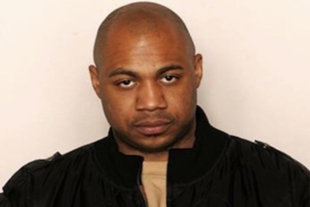 "Roc-A-Fella Founder Kareem ""Biggs"" Burke Pleads Guilty: Faces Five Years In Prison"