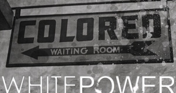 @ChillMoody – #WhitePower (Prod. By @WesManchild)