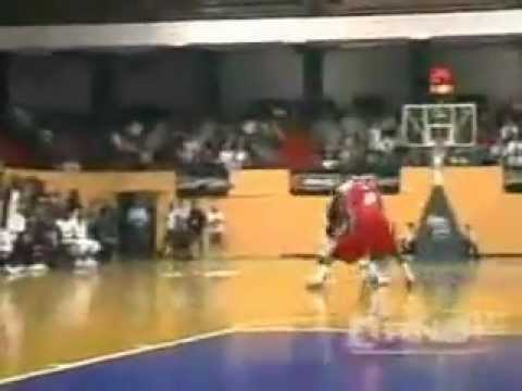 """And 1 Streetball Legend Tyron """"Alimoe"""" Evans Has Passed Away"""