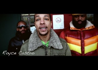 Royce Castro (@TheRoyceCastro) – Xperience: Gil Cobain Hendrix [EP]