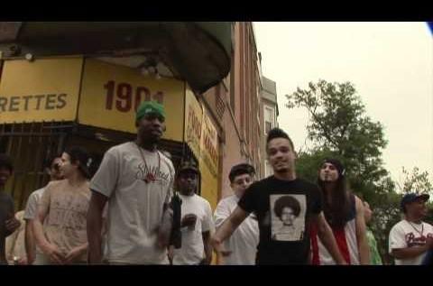 BBU (@ItsBBU) – The Hood Feat. GLC (Prod. Classick)