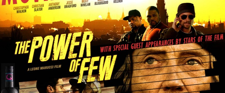 "[EVENT] ""The Power Of Few"" Movie Premeire Hosted ByJuvenile (@JuvieTheGreat) Powered By @TabbMGT"