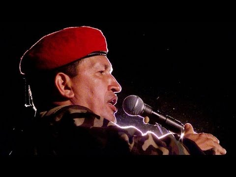 In Memory Of: Venezuelan Leader Hugo Chavez Dies