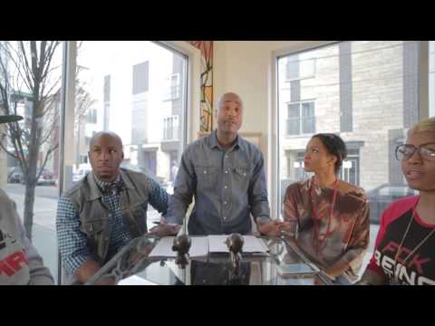 He Say She Say Episodes 1 – 4 Hosted By: @Kev_Carr [VIDEO]