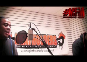 Antwan Davis (@AntwanDavisEST) – #MFM PhillyHeat215 @PhillyHeatTV Freestyle w/ @DJMalcGeez [VIDEO]