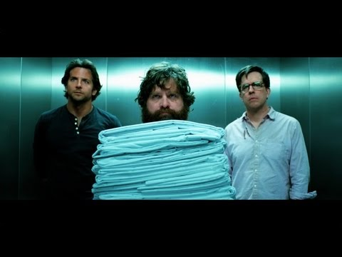 The Hangover Part III Trailer [Video]