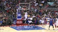 Boomshackalacka!: DeAndre Jordan Alley-Oop Dunk OVER Brandon Knight… GIFs & Memes [VIDEO]