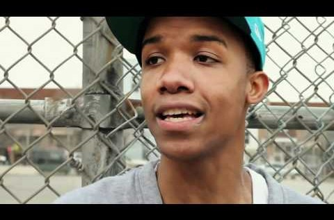 Jadon (@TheRealJadon) – Sunshine Remix [Music Video]