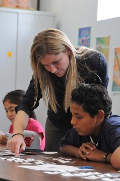Students Sacrifice Saturdays To Build English Language Skills