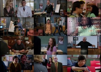 Community Season 4, Episode 6 – Advanced Documentary Filmmaking [Full Video]