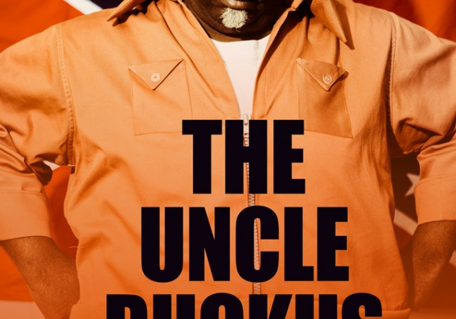 Aaron McGruder Issues Statement Regarding Status of Uncle Ruckus Film