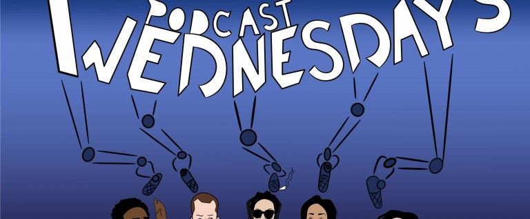 #PodcastWednesdays OffSeason 2 – #BattleOfTheSexists