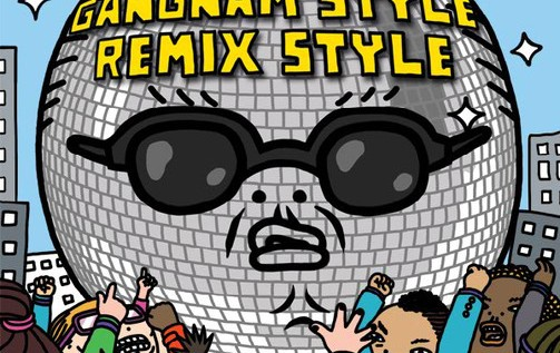 PSY (@psy_oppa) – Gangnam Style  (강남스타일) Remix Feat 2Chainz & Tyga