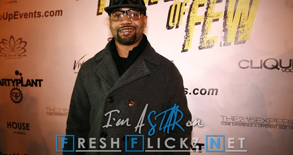 [PHOTOS] The Power Of Few Movie Premiere Hosted By @JuvieTheGreat [Photos By @FreshFlickz]