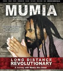 Purchase Tickets for the Mumia Documentary: Long Distance Revolutionary