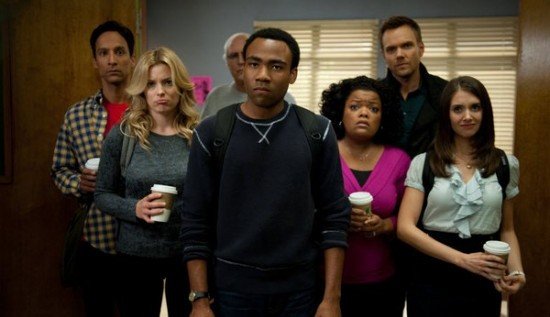 Community Season 4, Episode 7 – Economics of Marine Biology [Full Video]