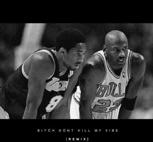 Kendrick Lamar (@KendrickLamar) – B*tch Dont Kill My Vibe Remix Feat Jay-Z (@S_C_)