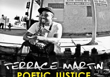 Terrace Martin (@TerraceMartin) – Poetic Justice [Saxophone Mix]