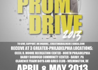 [EVENT] Mic Check 1-Two! (@MicCheck1Two) Presents: Prom Drive 2013