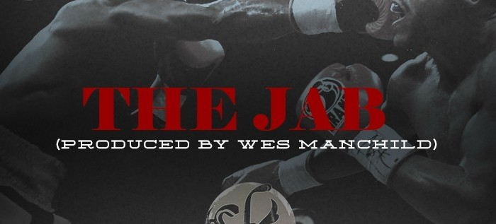 #TakeoverThursdays S.K. (@PhillySK) – The Jab (Prod. @WesManchild)
