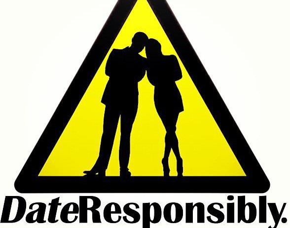Kevin Carr (@Kev_Carr) &#8211; #DateResponsibly [E-Book]