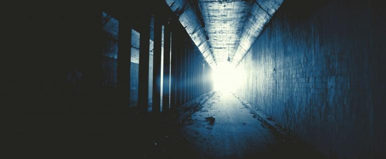 #Aesthetica VI: Tunnel Vision (Photos By: @Mahogany_Mama)