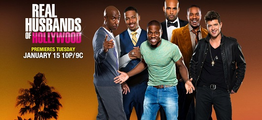 Real Husbands Of Hollywood :Season 1, Episode 8 – Hollywood Scuffle [Full Video]