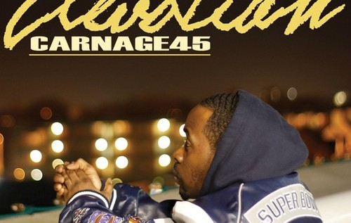 Carnage45 (@Carnage45) – Boombap Vs Soul Feat Soulfully, Me (@Soulfully_Me)