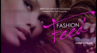[EVENT] TheCelebrityAgency x @FreshFlickz Present: WIPE-OUT Hunger Foundation's First Annual: FASHION FEED