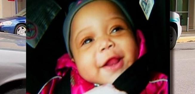 6-Month-Old Jonylah Watkins Shot Five Times In Gang Related Killing